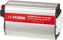 ממיר מתח חשמלי HD-300W מבית HYUNDAI