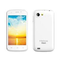 """סמארטפון חזק מבית MAG HELIOS בעל מסך """"4.0 IPS PANEL מערכת הפעלה Android 4.1, ב-2 צבעים לבחירה"""