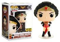 Funko Pop - Wonder Woman  Not Exc (Amazonia) 259  בובת פופ