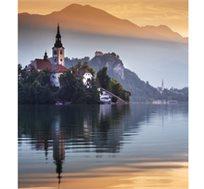טיול מאורגן ל-8 ימים בסלובניה איטליה ואוסטריה החל מכ-$636*
