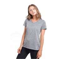 חולצת ספורט עמית - אפור