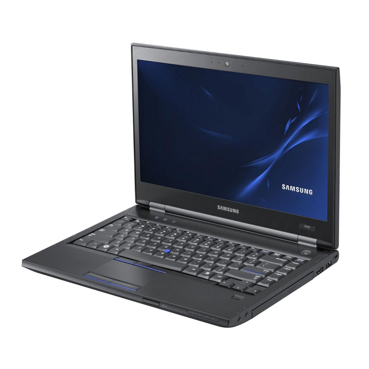 אדיר מחשב נייד Samsung הכולל מעבד i7 זיכרון 8GB דיסק לבחירה 120GB SSD EN-94