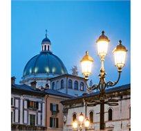 סוכות בצפון איטליה! טיסות, 6 לילות במלון 4*  ורכב לכל התקופה מ-€669 לאדם!