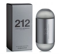 בושם לאשה Carolina Herrera 212 classic EDT 100ml