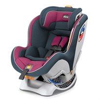 כסא בטיחות דו-כיווני Nextfit בצבע סגול Amethyst