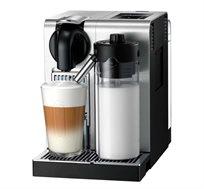 מכונת Nespresso לטיסימה פרו כולל מקציף חלב מובנה דגם F456