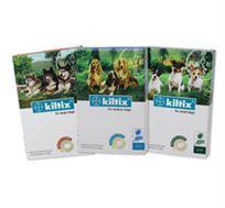 קולר נגד קרציות לכלב - קילטיקס