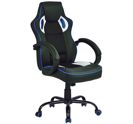 כיסא מנהלים דגם ג'ונסון לבית או למשרד Homax - תמונה 3
