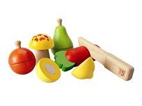סט פירות וירקות