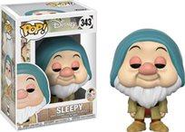 Funko Pop - Sleepy (Disney) 343 בובת פופ דיסני