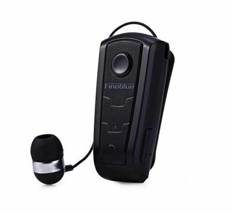אוזניית Bluetooth FIINEBLUE דגם F910 - תמונה 2