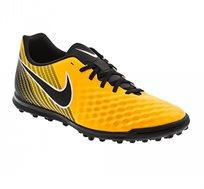 נעלי קט רגל מקצועיות נייקי לגברים NIKE דגם 844408-801 Magista - צהוב