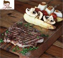 שובר זוגי בשווי ₪120 במסעדת 'כיתאבון' בנצרת רק ב-₪60 על כל התפריט או ארוחה זוגית ב-₪99 בלבד!