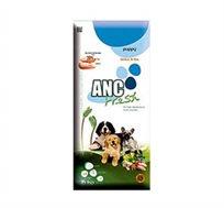 """מזון ANC לגורי כלבים 6 ק""""ג"""