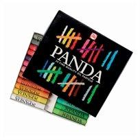 סט 24 צבעי פנדה אוריגינל