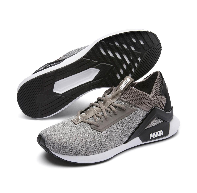 נעלי ריצה Puma Rogue - אפור