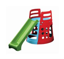 מגדל מגלשה Play Gym Palplay