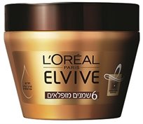 L'oreal Elvive Mask