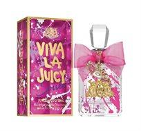 """בושם לנשים Viva la Juicy Soirée א.ד.פ 100 מ""""ל+מחברת קטיפה מתנה"""