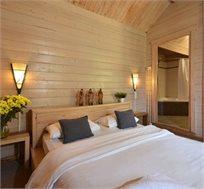 """נובמבר - דצמבר במלון הוילג' על הירדן ע""""ב א.בוקר כולל חנוכה וסופ""""ש החל מ-₪490"""