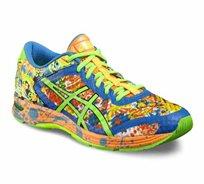 נעלי ריצה מקצועיות לגברים Asics דגם Gel Noosa Tri 11