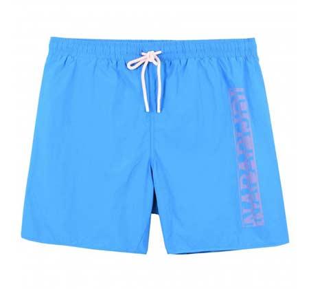שורט שחייה לגבר - כחול