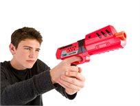 אקדח ATLAS עם 250 כדורי ג'ל
