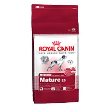 מזון לכלב זקן רויאל קאנין 15 ק''ג Royal Canin