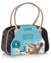 Ahava Detox Bath & Body