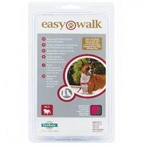 רתמת הולכה ''איזי ווק'' Easy Walk M\L לכלב בינוני-גדול