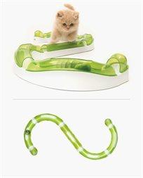 מגרש משחקים לחתול עם כדור  Play Circuit Cat It