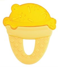 נשכן קירור בצורת גלידה