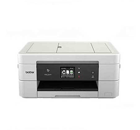 מדפסת משולבת All-In-One  MFC-J895DW NFC
