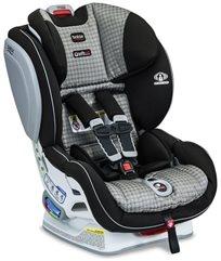כיסא בטיחות אדווקט קליקטייט Advocate ClickTight 2018 עם הגנת צד SafeCell MAX צבע VENTI
