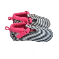 TOMMY HILFIGER נעלי תינוק(19-17) - פסים