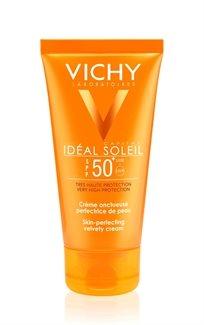 +Vichy Capital Soleil Spf50