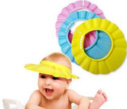 כובע אמבטיה לילדים