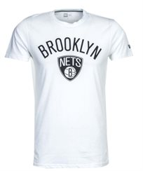 NEW ERA גברים// TEAM LOGO TEE BROOKLYN