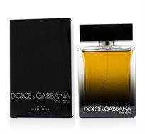 """בושם לגבר The One א.ד.ט 100 מ""""ל Dolce & Gabbana"""