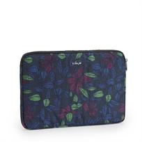 כיסוי לפטופ 15 Laptop Cover 15 - Orchid Gardenגן סחלבים