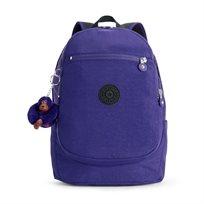 תיק גב בינוני CLAS CHALLENGER - Summer Purpleסגול קייצי
