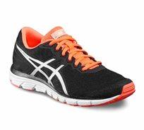 נעלי נשים נוחות במיוחד לפעילות יומיומית של ריצה או הליכה ועמידה מרובה Asics Gel Zaraca 5