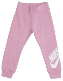 Nike ילדים גדולים // G Nsw Futura Fleece Jogger Pink