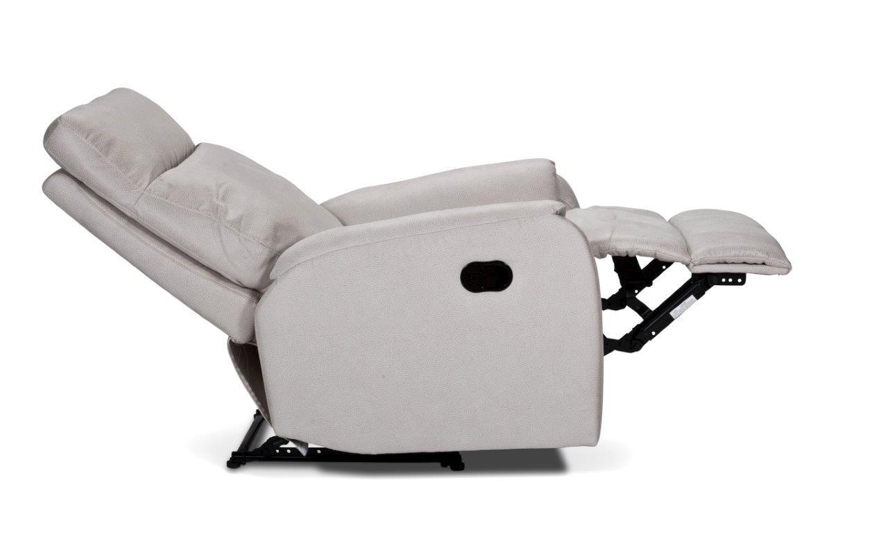 כורסת טלוויזיה איכותית, בעלת ריפוד נעים למגע ומראה יוקרתי במיוחד Aeroflex + מגן מזרן מתנה! - תמונה 5