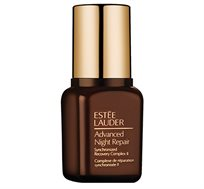 """סרום אדוונס תיקון לפנים 75 מ""""ל Estee Lauder + תיק איפור עם מוצרי איפור בגודל מיוחד מתנה"""