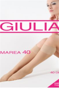 גרבי ברך 40 דנייר Giulia - צבע לבחירה
