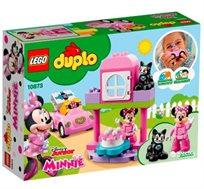 מיני יום הולדת - משחק לילדים LEGO