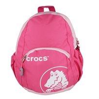 Crocs - תיק גן לילדים בצבע פוקסיהממתק
