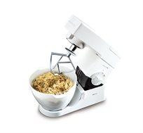 מיקסר KENWOOD מסדרת Classic Chef דגם KM330 הספק 800W קערת בנפח 4.6 ליטר