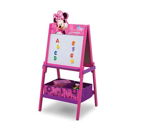 סופר סטנד לוח ציור לילדים בשני דגמים לבחירה מיני מאוס / פרוזן - משלוח חינם QN-03